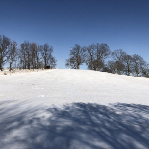 Webster City amphitheater site