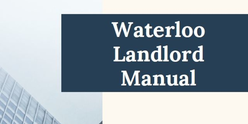 Landlord Manual cover