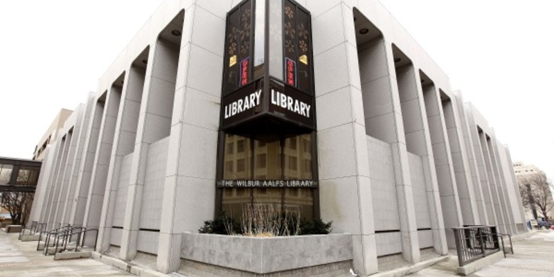 Sioux City Public Library