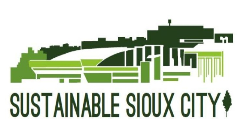 Sustainable Sioux City logo